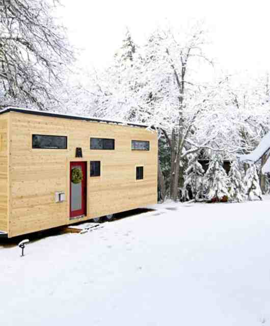 Best Tiny House Plans for Sustainable Living