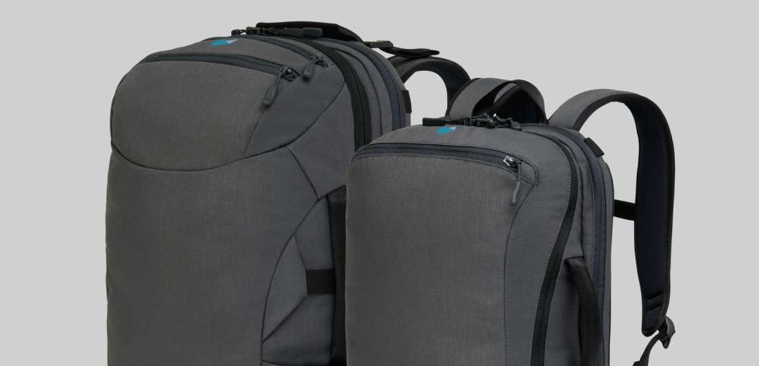 Minaal Backpack for Digital Nomads