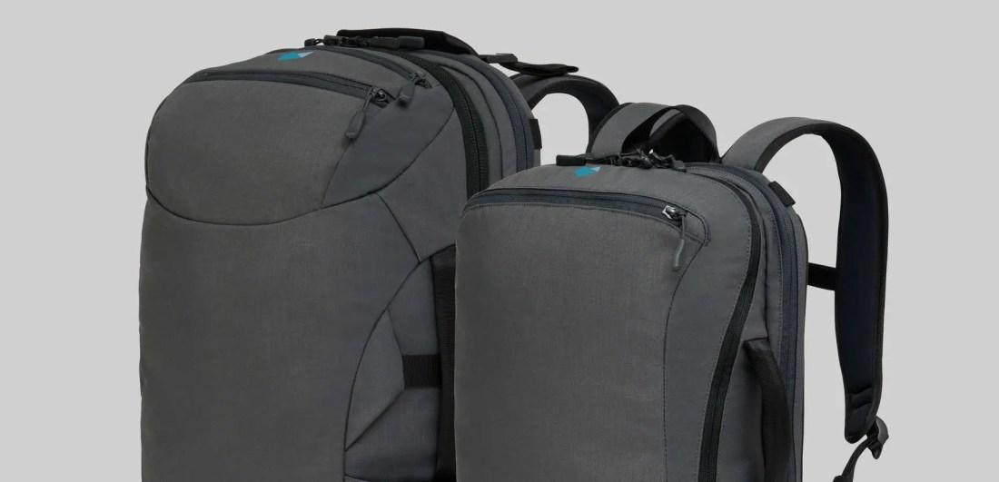 Minaal Backpack for Digital Nomads