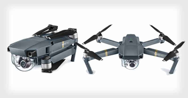 Travel Blogger Drone Videos