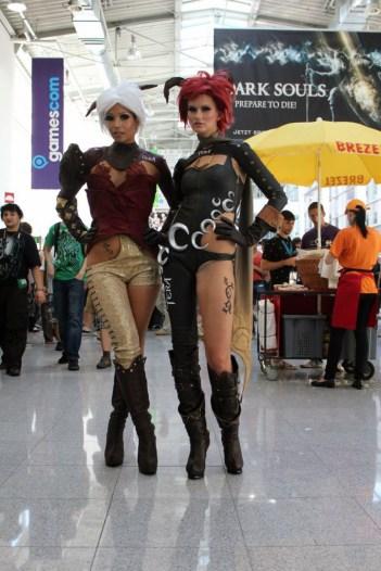 Köln: gamescom 2011