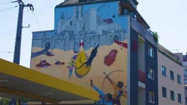 Köln: Graffitis Part III