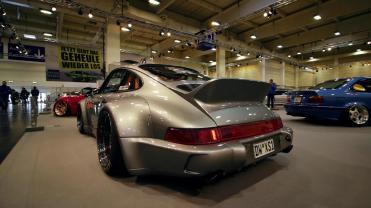 tuningXperience @ Essen Motor Show 2016
