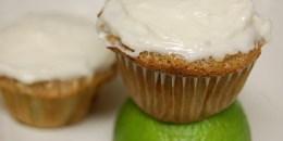 primal key lime cupcakes