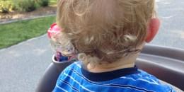 toddler curls