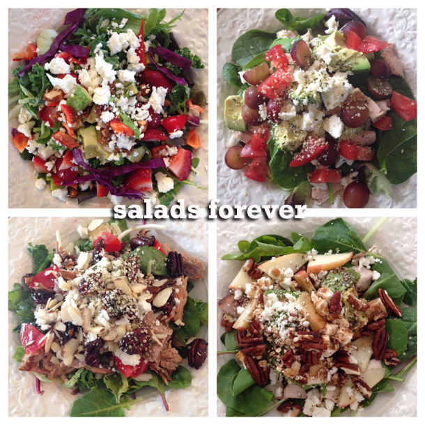 saladsforever