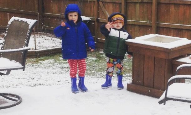boys snow 2016