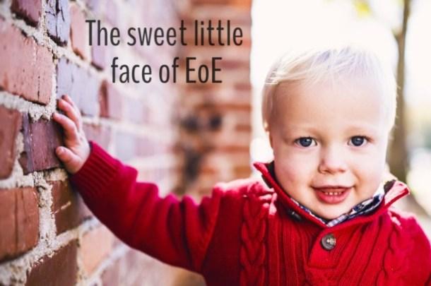 face of EoE