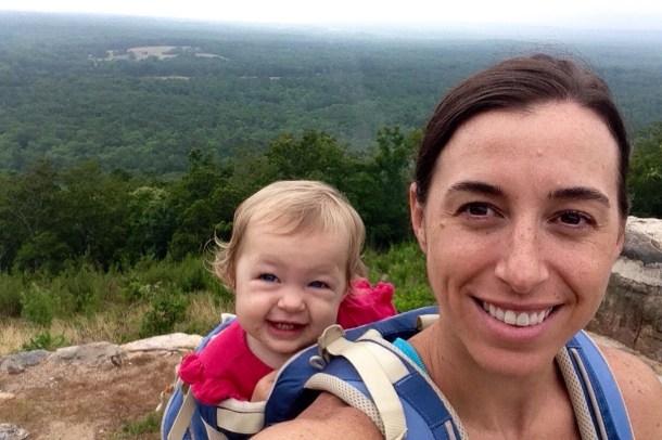 hike girls