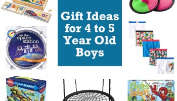 15 Gift Ideas for 3-Year-Old Girls | Hobson Homestead
