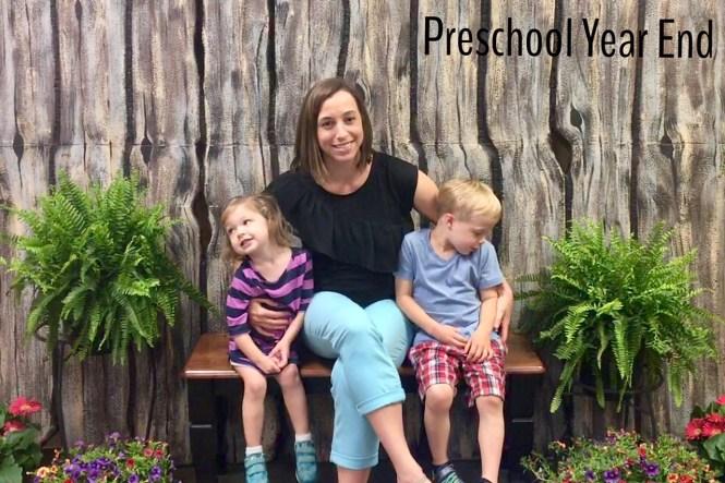 preschool year end