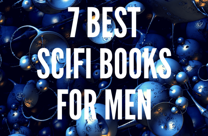 Best Scifi books for men
