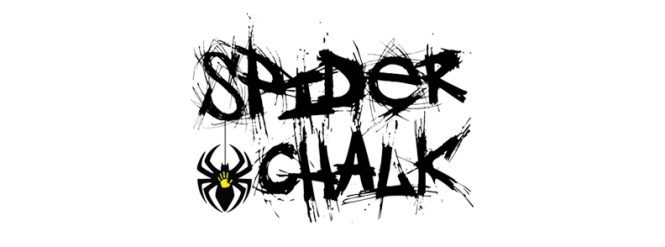 Spider Chalk name