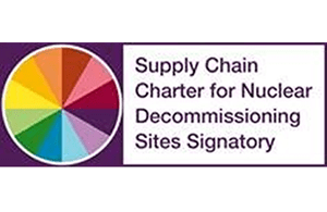 Nuclear Decommissioning Authority Supply Chain Charter
