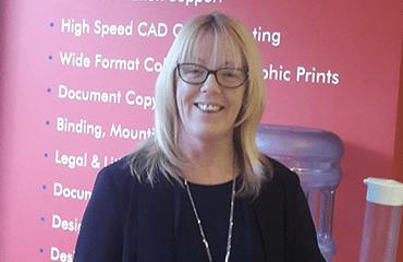 Spotlight On: Michelle Haslam