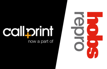 Call Print Group become part of Hobs Repro