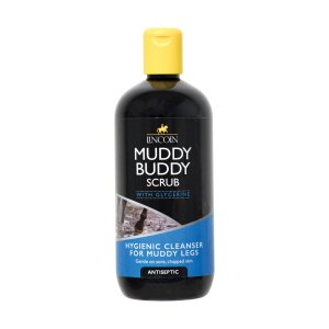 Pesuvahend prei ennetamiseks Lincoln Muddy Buddy Scrub