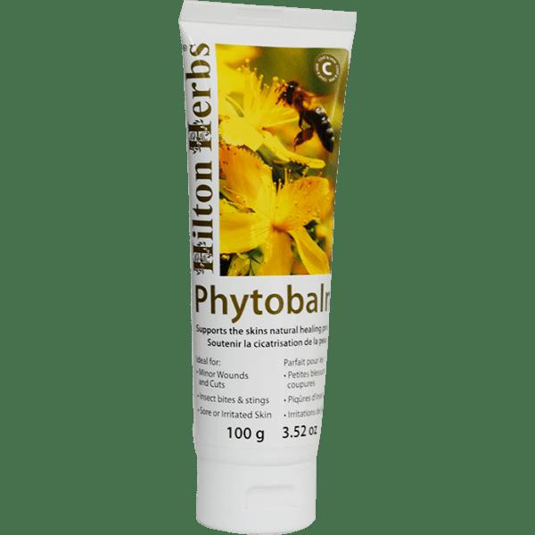 Phytobalm looduslik haavakreem