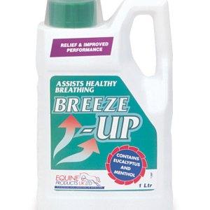 breeze up hingamisprobleemide leevendamiseks