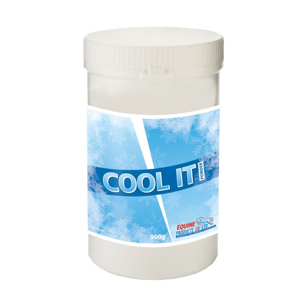 Rahustav pulber Cool It