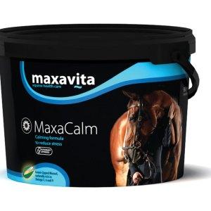 Maxacalm rahustav lisand hobustele