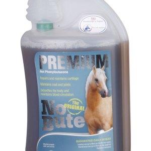 NoBute Premium