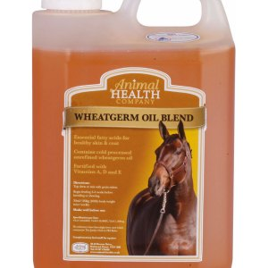 Nisuidu õli hobustele
