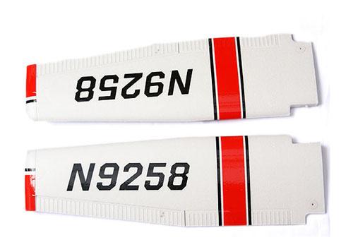 Cessna Main Wing Set