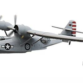 Dynam PBY Catalina Sea Plane – PNP