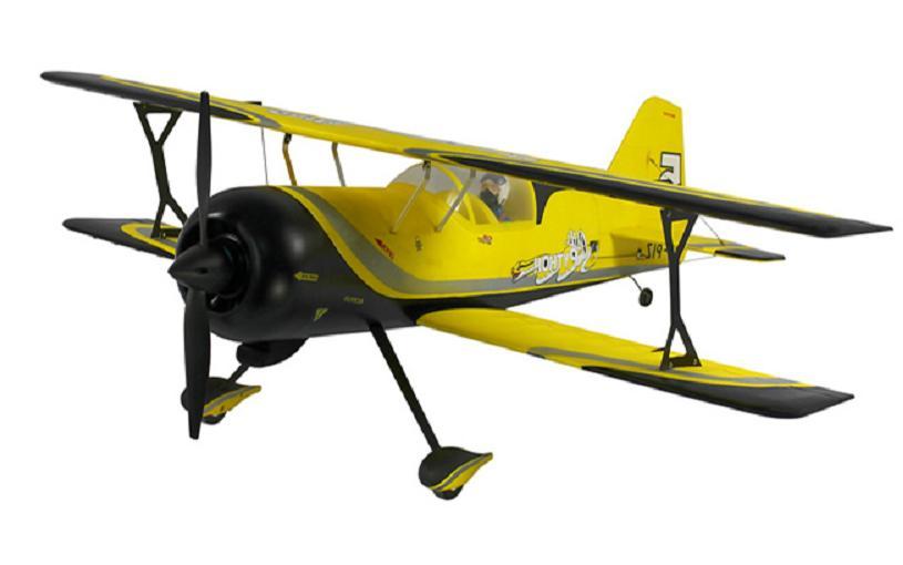 Dynam Pitts Model 12 PNP