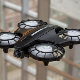 Inductrix 200 FPV Drone BNF