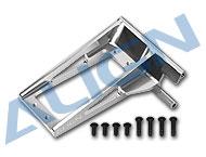 Metal Rudder Servo Mount