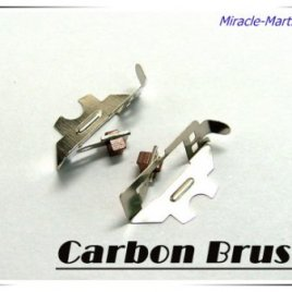 Motor Carbon Brush for Xtreme 180 motor -2 pair