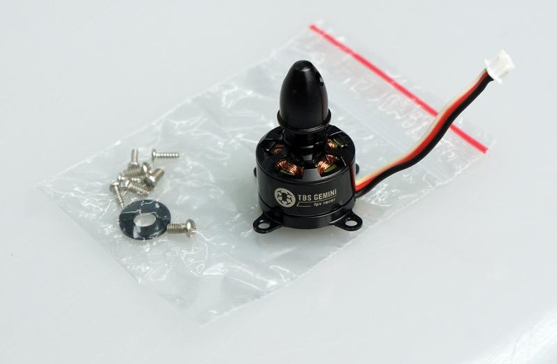 TBS Gemini Motor 2100kv (1pcs)