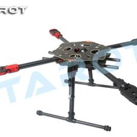 Tarot 650 Sport Quadcopter Frame