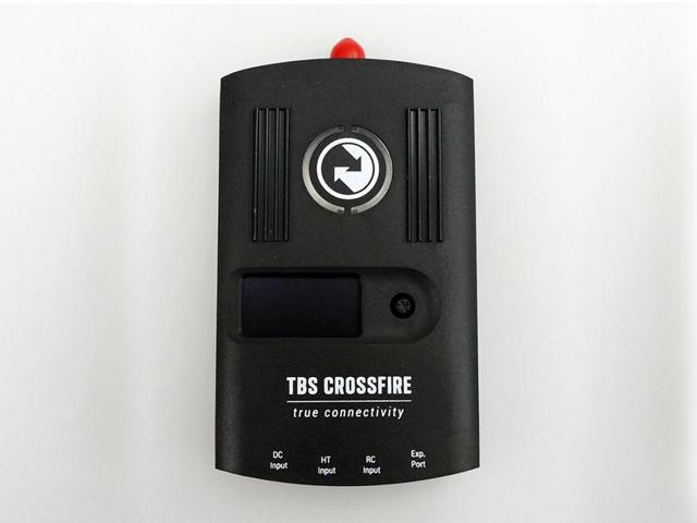TBS Crossfire Tx Module