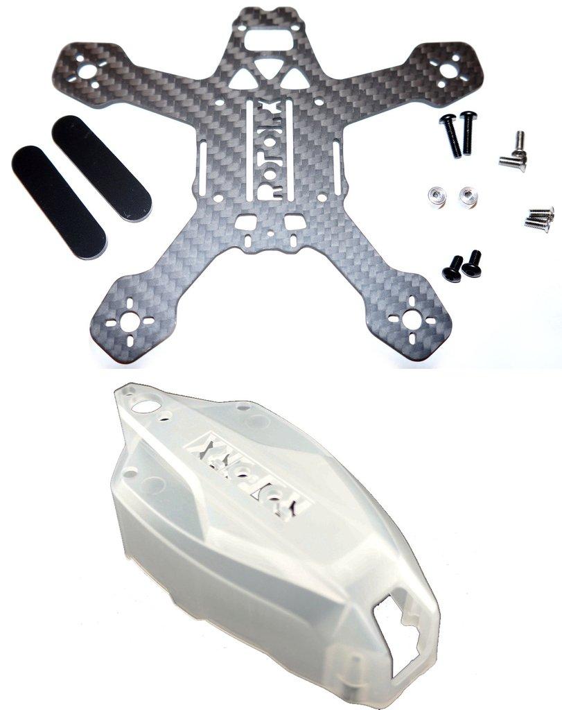 RotorX Atom V3