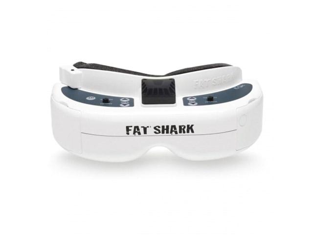 FatShark Dominator HD3 FPV Goggles
