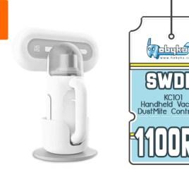 SWDK KC101 Handheld Vacuum Cleane