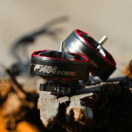 T-Motor F1404 3800KV Brushless Motor