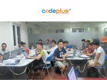CodePlus tại Stanford: Tấm vé thông hành bước vào thế giới lập trình