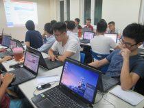 Học lập trình C++ cơ bản tới nâng cao hiệu quả