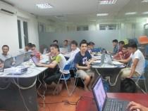 Dạy lập trình hiệu quả – học lập trình tốt cùng chuyên gia