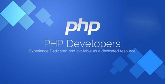 Học lập trình PHP tại Stanford