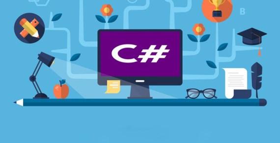 Tài liệu video học C# miễn phí cho người mới bắt đầu