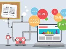 Tự học lập trình web, nên bắt đầu từ đâu?
