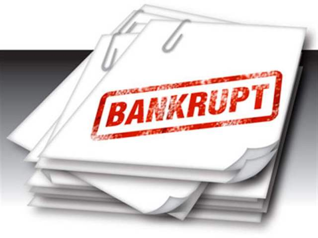 Consultancy lawyer for business bankruptcy