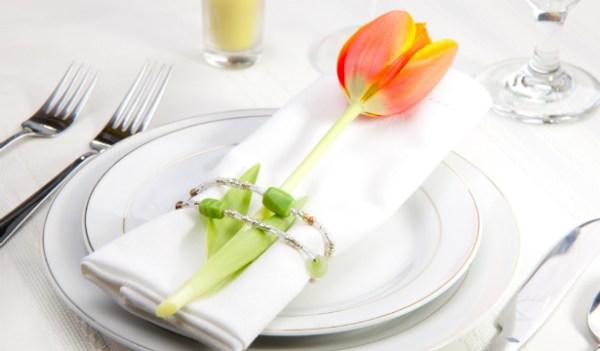 Лучшие салаты на 8 Марта