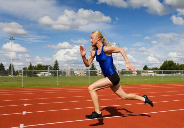Как подготовить тело к пробежкам
