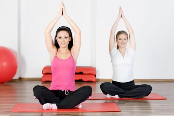 Йога для похудения: как мысли влияют на снижение веса